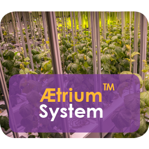 The AEtrium System Product Catalog