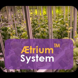 The AEtrium System Product Catalog