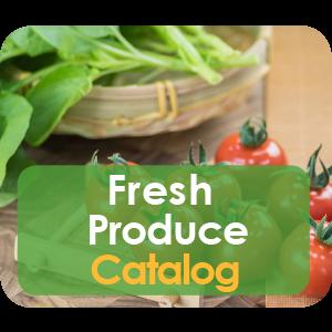 Fresh Produce Catalog