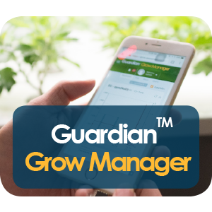 Guardian Grow Manager Software Automation