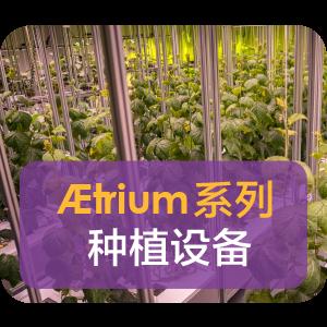 智能化室内垂直农业解决方案