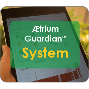 AEtrium Guardian System