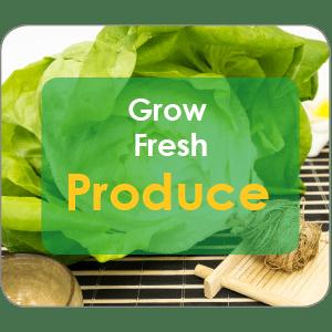 Grow Fresh Produce