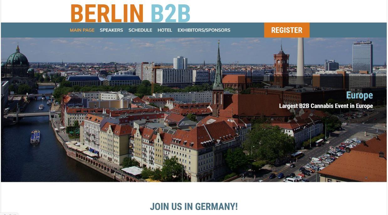 Berlin 2021