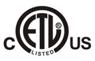 ETL Labs - UL Labs Certified