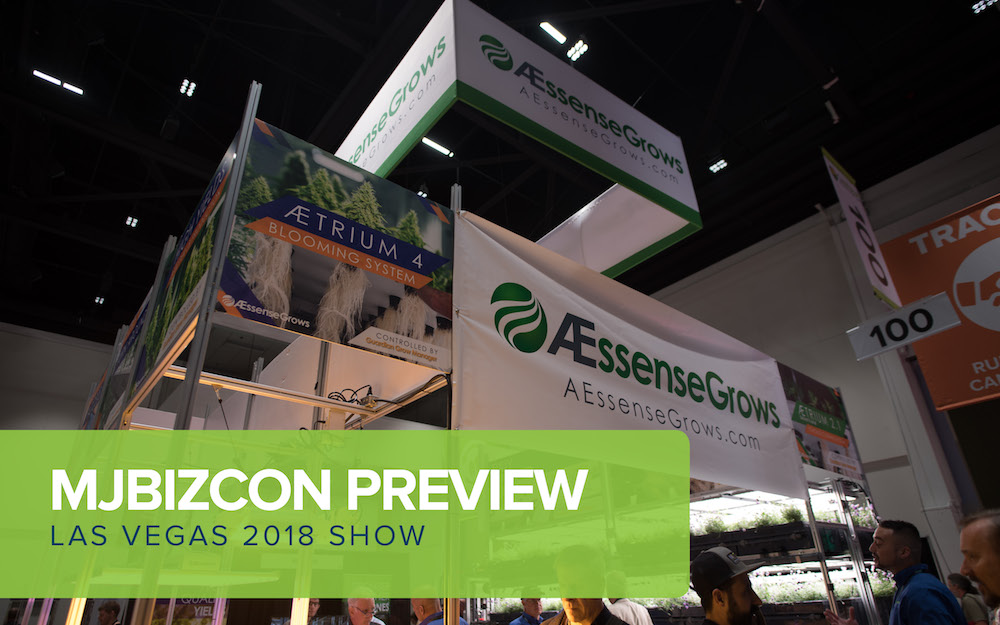 MJBizCon Preview Las Vegas 2018