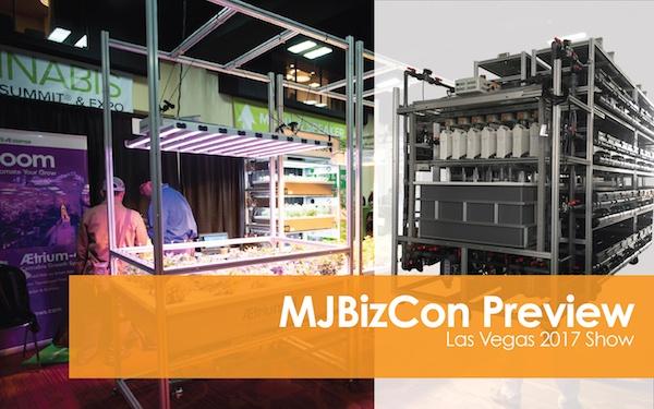 MJBizCon 2017 Preview